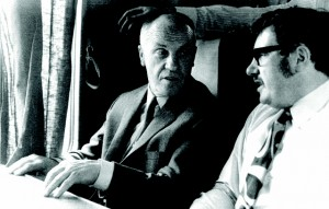 Shankly and Roberts