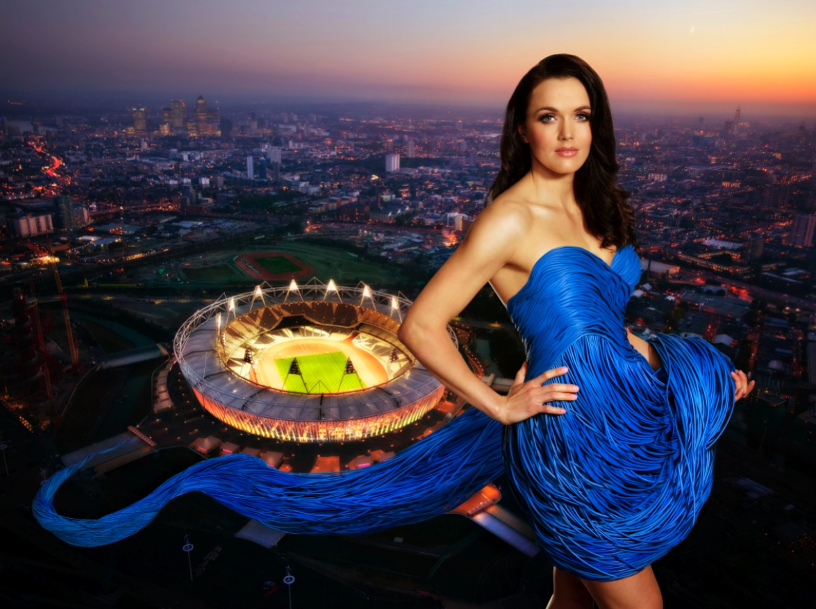 victoria pendleton  looking good for games gold even