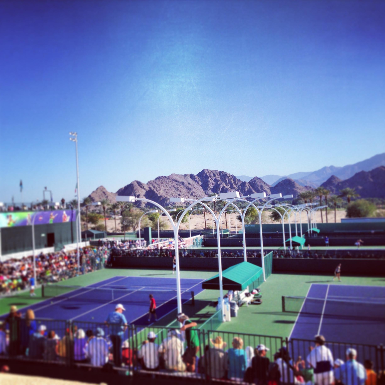 Indian Wells Tennis Gardens Box Office Garden Ftempo