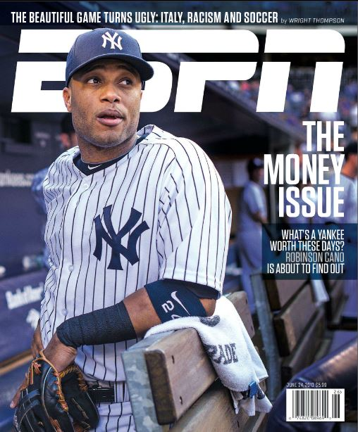 Money Issue 2013
