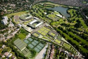 Wimbledon SW19