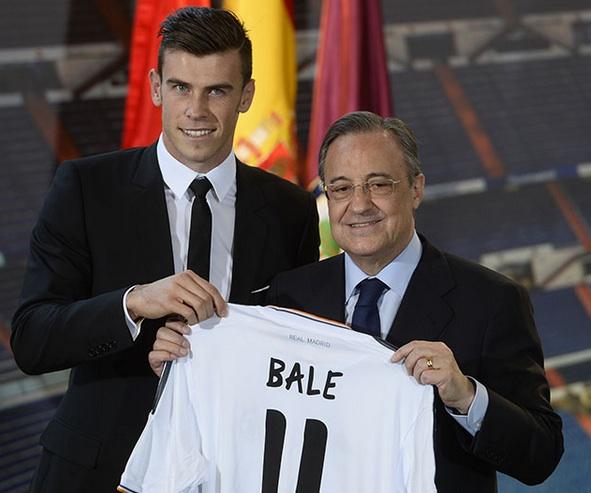 Bale Perez