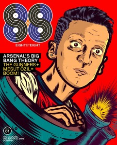 8by8 debut issue cover