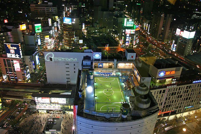 5s Tokyo