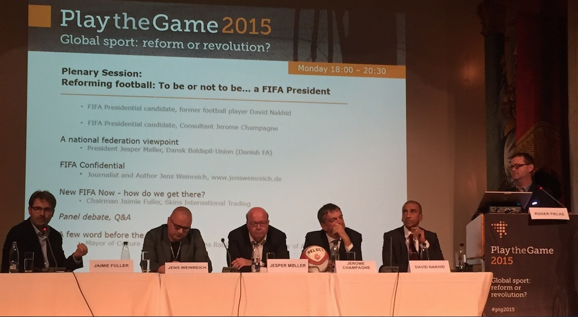 PTG 2015 To be or not to be
