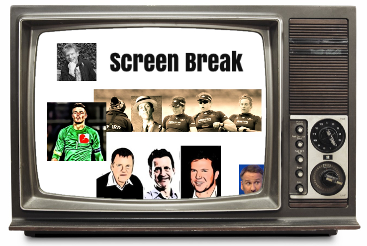 Screen Break 6