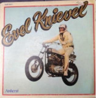 Evel bar mat