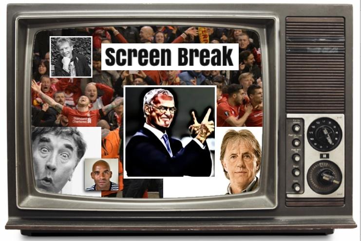Screen Break 8