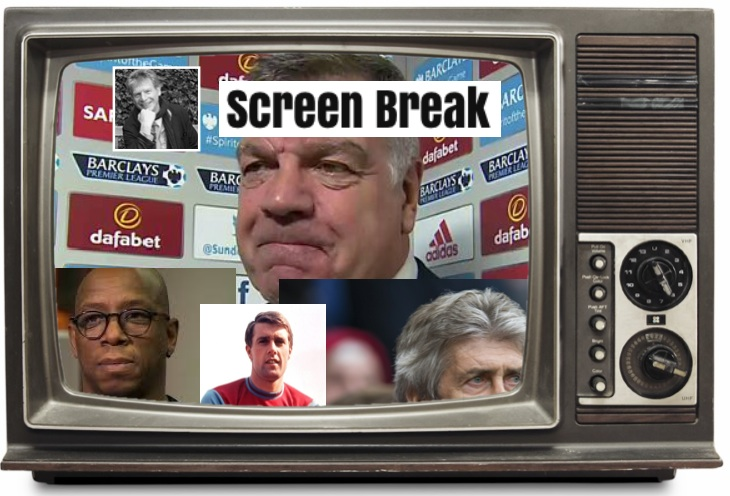 Screen Break 10