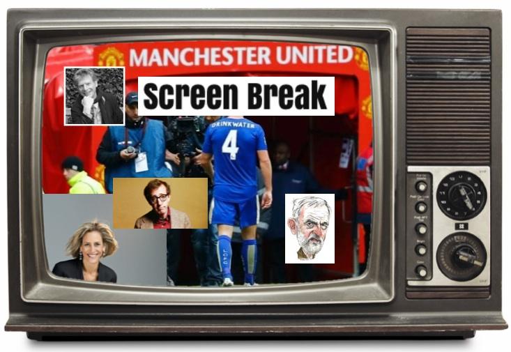 Screen Break 9