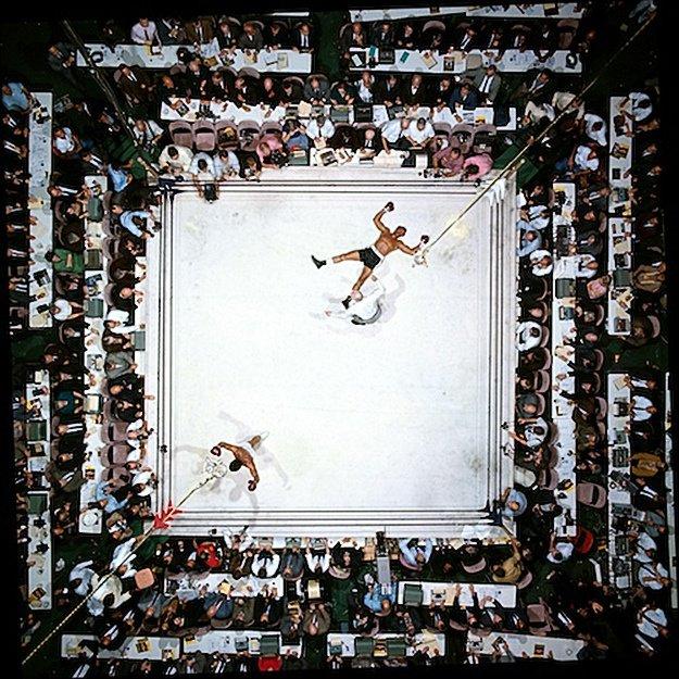 Ali 1966