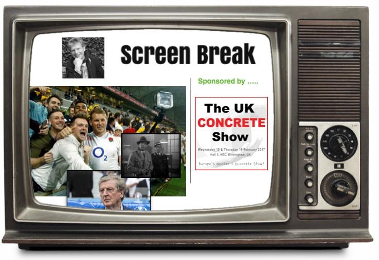 Screen Break 16