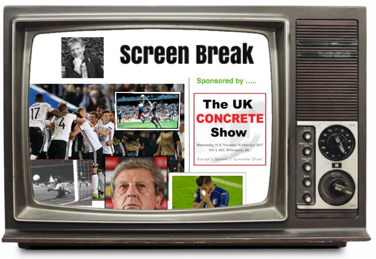 Screen Break 18