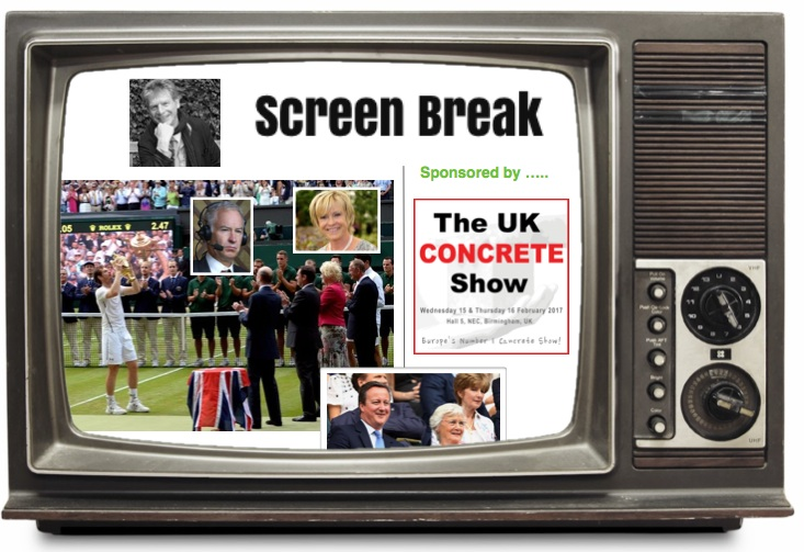 Screen Break 19