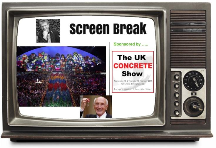 Screen break 22