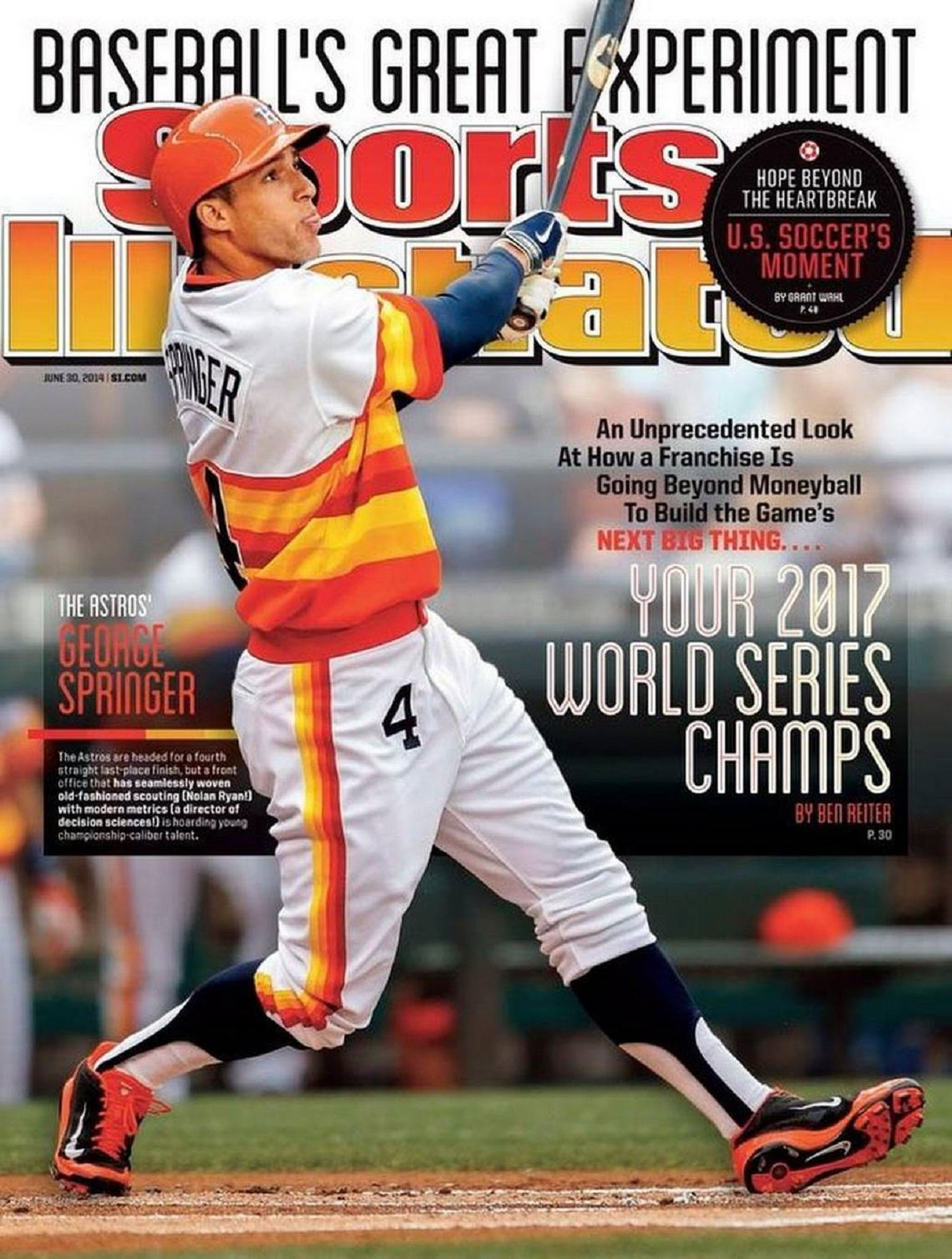 astros cover big