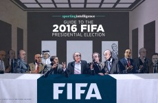 Sportingintelligence's guide to the 2016 FIFA presidential race