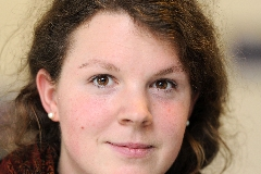 Alexandra Willis