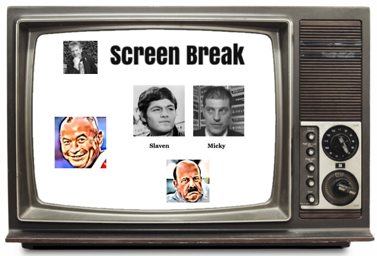 Screen Break 4