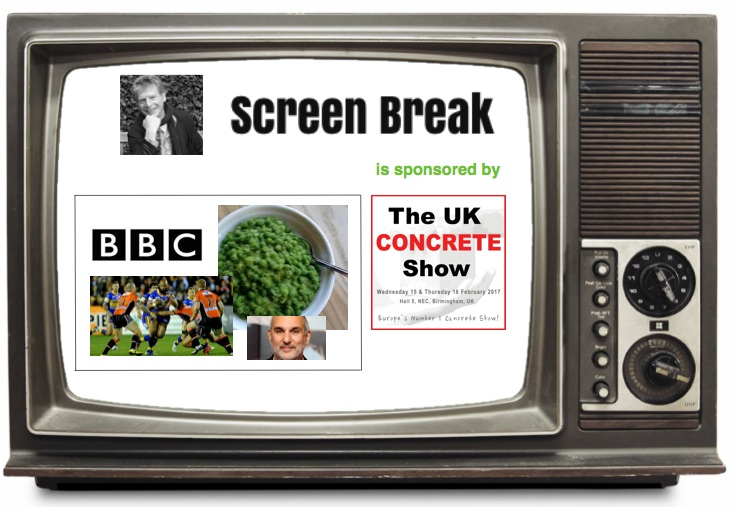 Screen Break 11