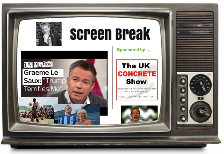 Screen Break 13