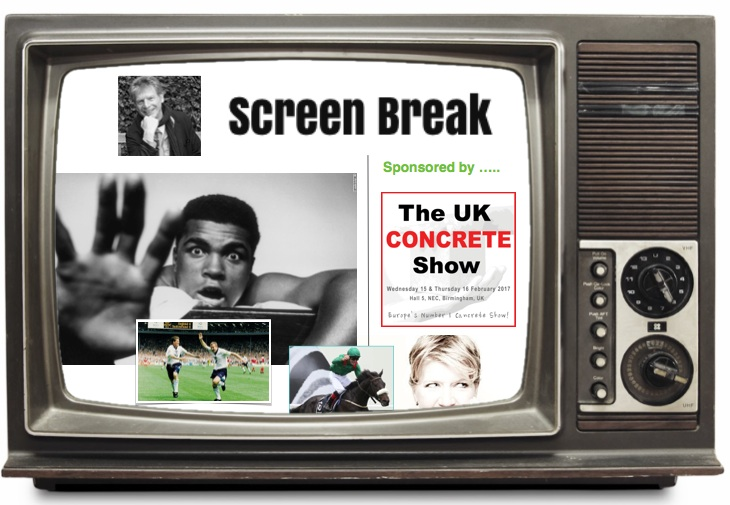 Screen Break 14