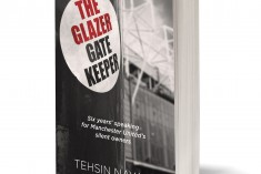 'Secret tantrums, spin and silence: the inside story of the Glazers at Man Utd'
