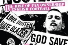 'Political football? It's been ages since any government took fan democracy seriously'